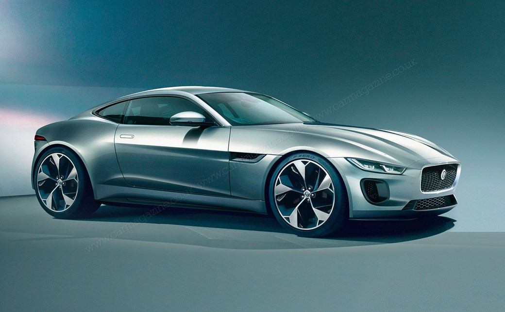 Jaguar F Type Coupe >> New 2020 Jaguar F Type What You Need To Know Car Magazine