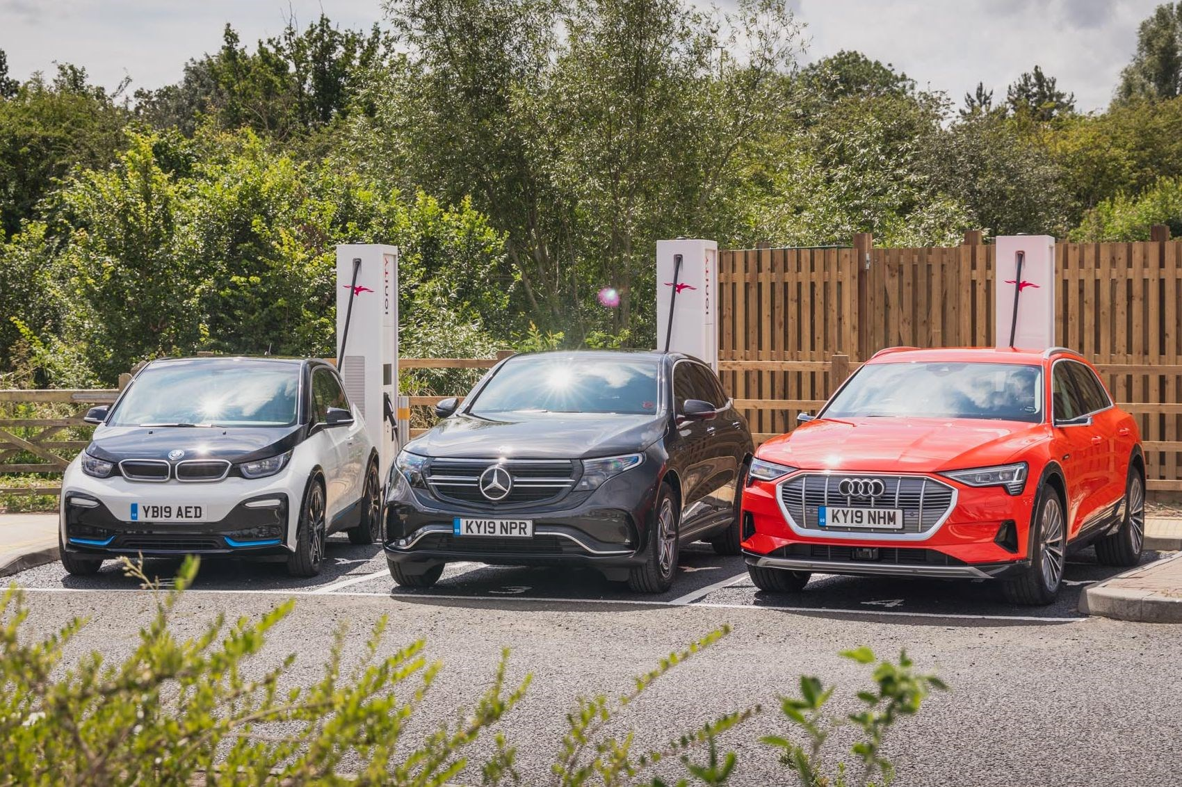 How much does it cost to charge an electric car? EV running