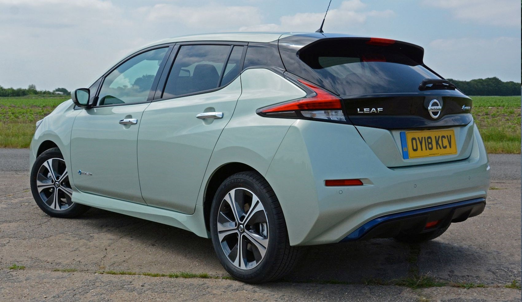 How much does it cost to charge an electric car? EV running costs