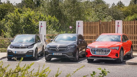 How Much Does It Cost To Charge An Electric Car Running Costs Explained Car Magazine