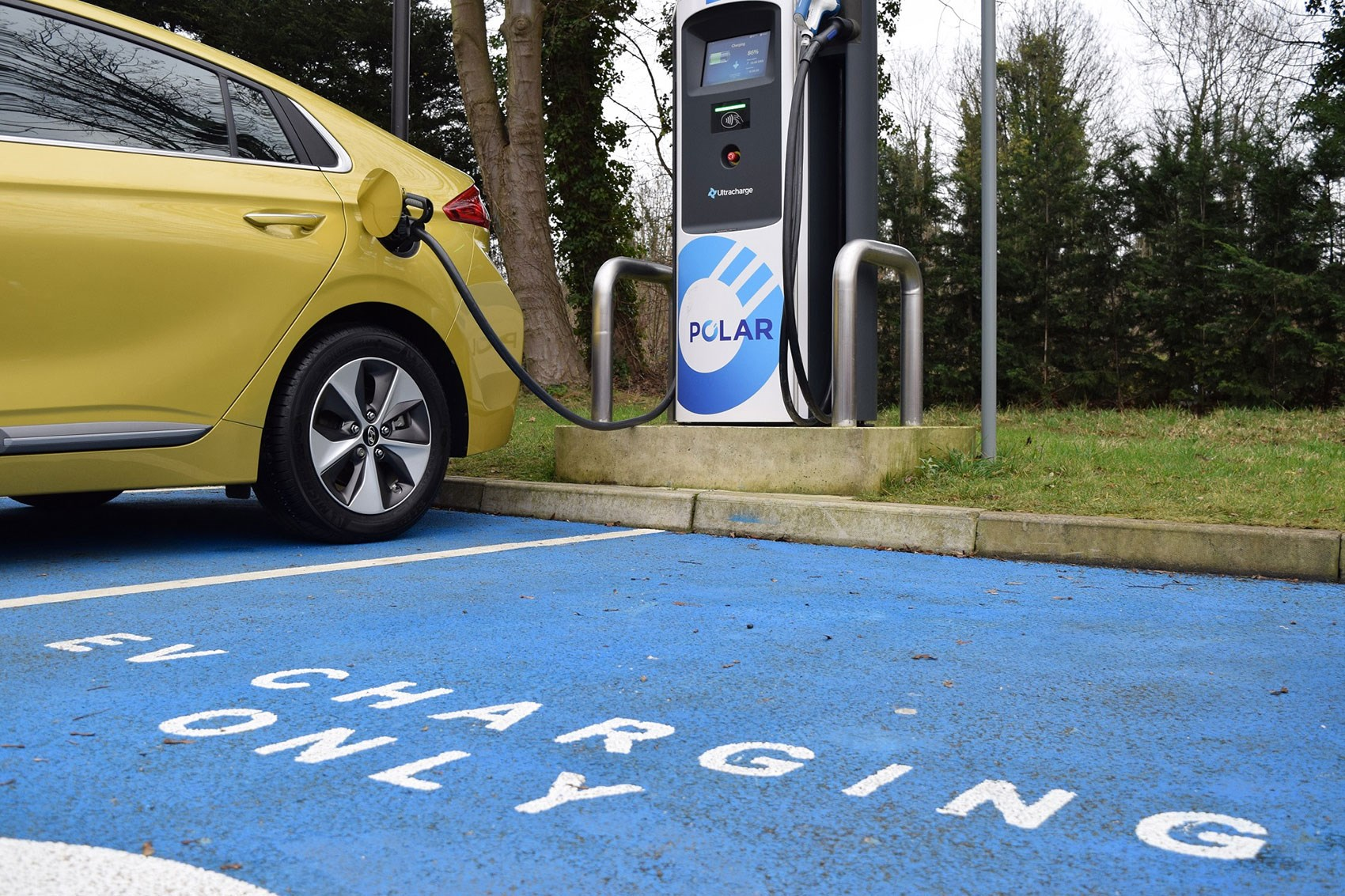 How Much Does It Cost To Charge An Electric Car? EV