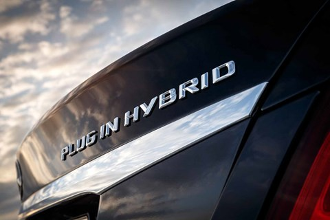 Best hybrid cars and plug-ins 2020