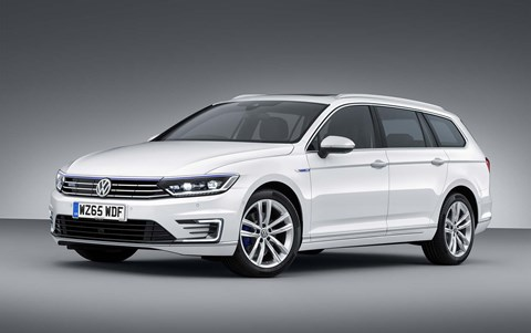 VW Passat Estate GTE: this hybrid is so popular, they've taken it off sale!