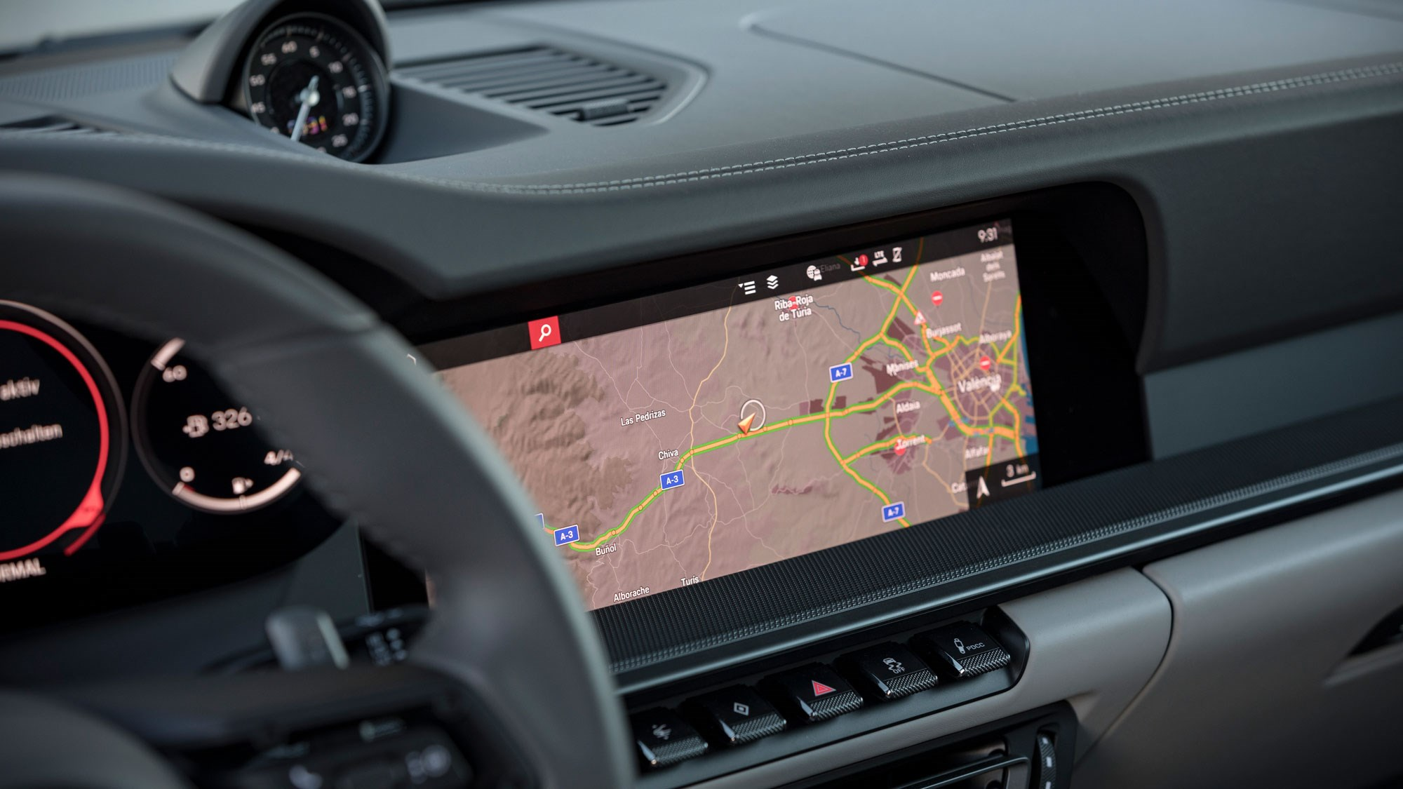 Sat-nav is overhauled for 2019