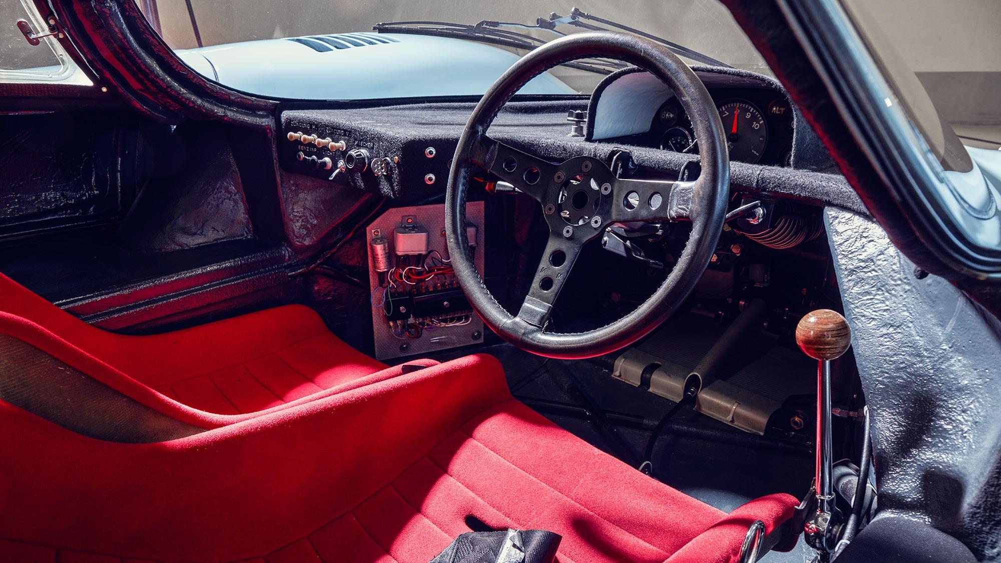 Porsche 917 At 50 Restoring Chis 001