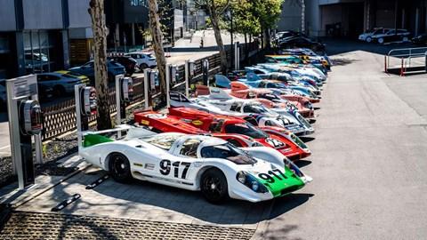 a classic 917 moment