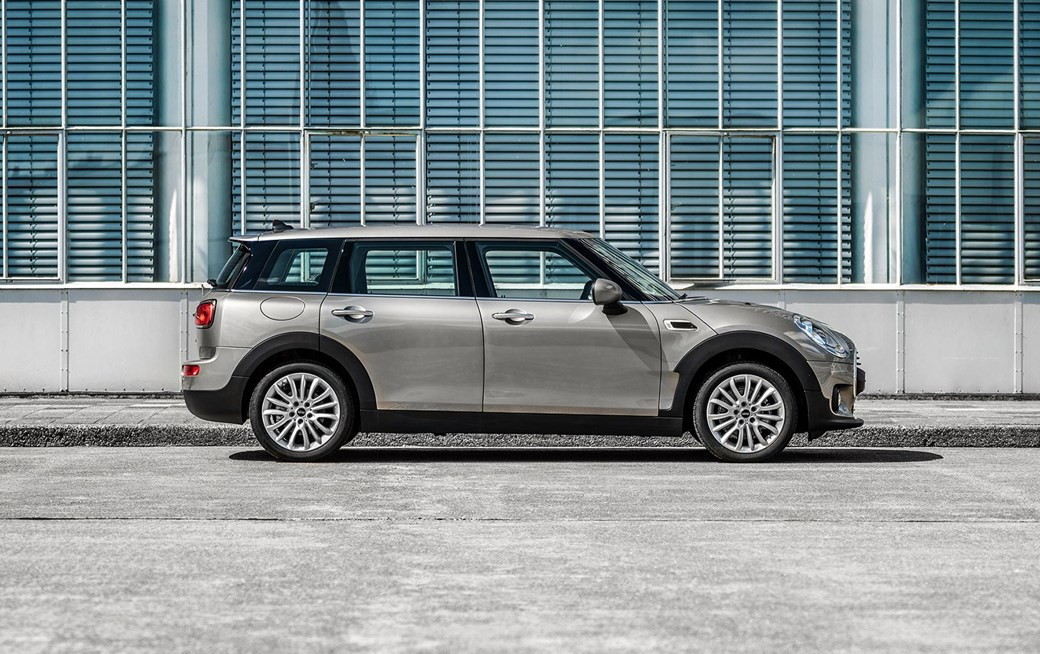 Mini Clubman Long Term Test Review Car Magazine