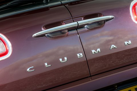Mini Clubman long-term test review by CAR magazine
