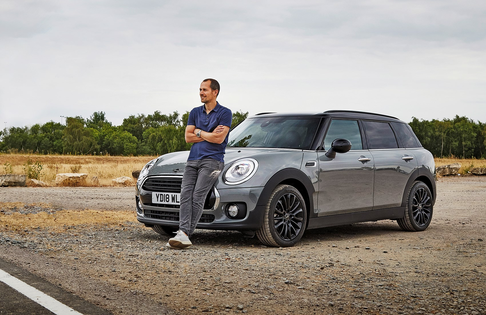 Mini Clubman Long Term Test Review Car Magazine