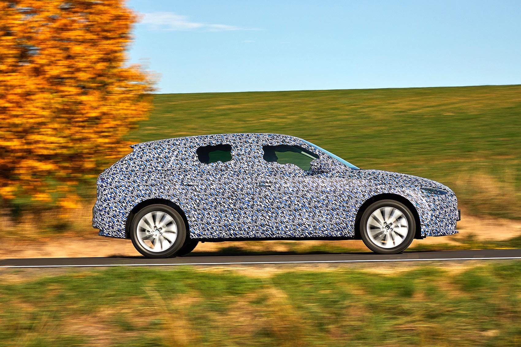 Skoda Scala review by CAR magazine UK