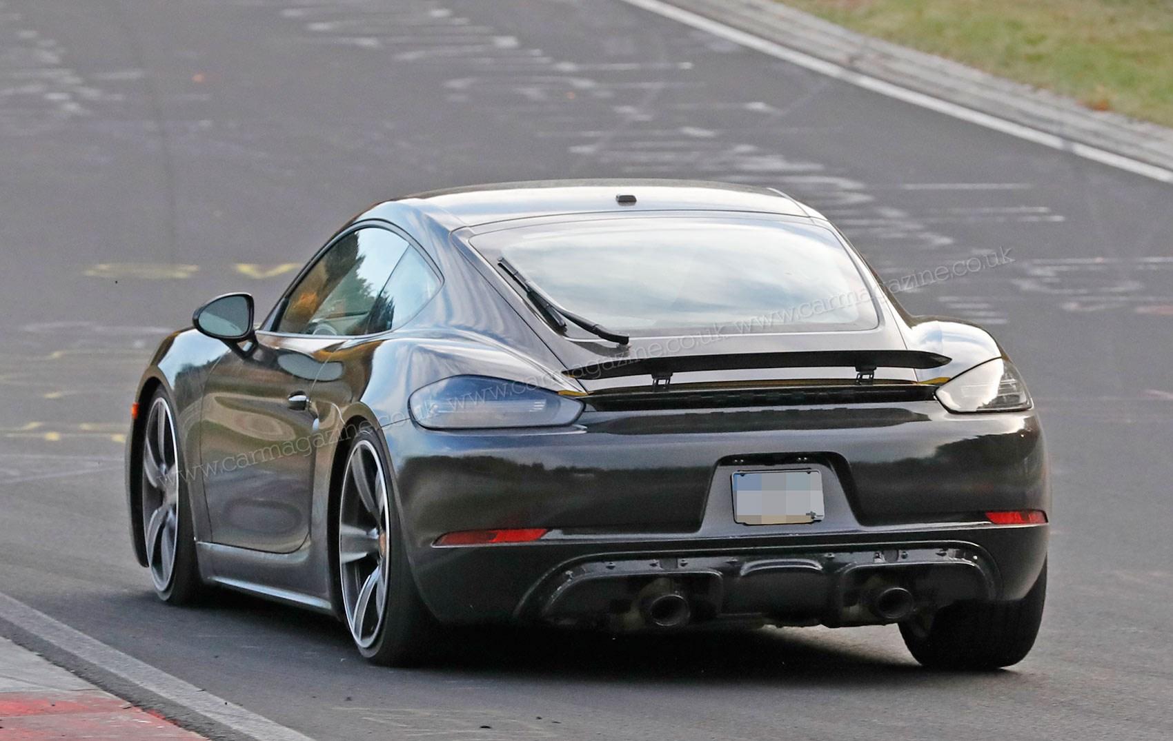 Porsche Boxster - super-managed supercar for minimum money
