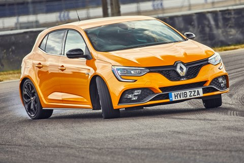 Best hot hatch 2019 megane