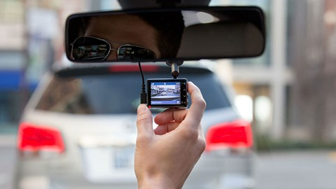 Best dash cams 2020