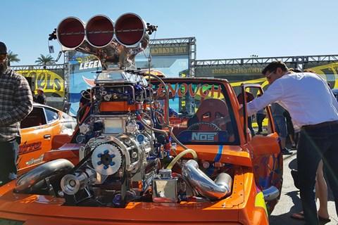 sema engine