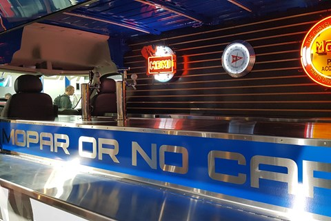 mopar bar