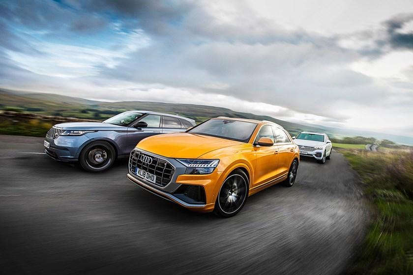 car magazine website reviews news scoops car magazine rh carmagazine co uk Consumer Reports Best SUV 2014 Electric Cars