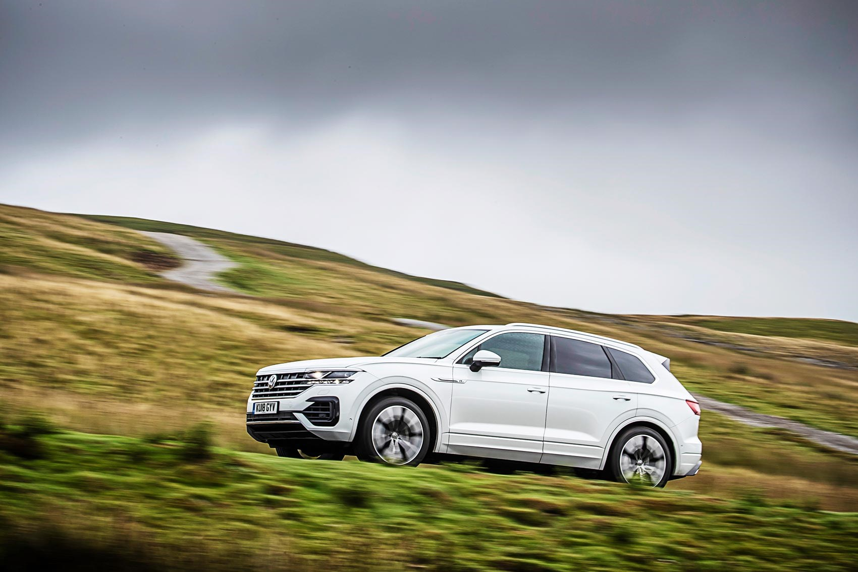 Best luxury SUV for sale in 2018 | CAR Magazine