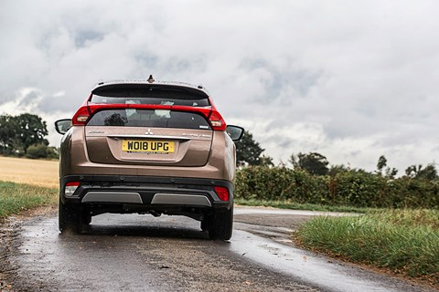 Mitsubishi Eclipse Cross: the CAR magazine long-term test review