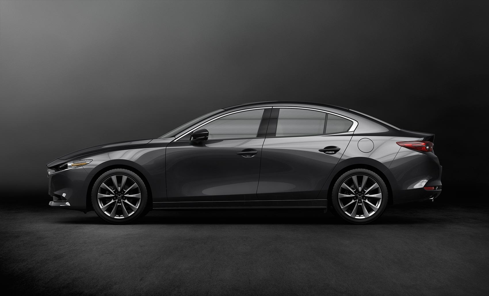 The New 2019 Mazda 3 Sedan Saloon Four Door Delete As Ropriate In Your Country