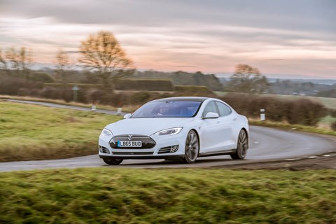 The Tesla Model S: CAR's lived with an electric car for the past year