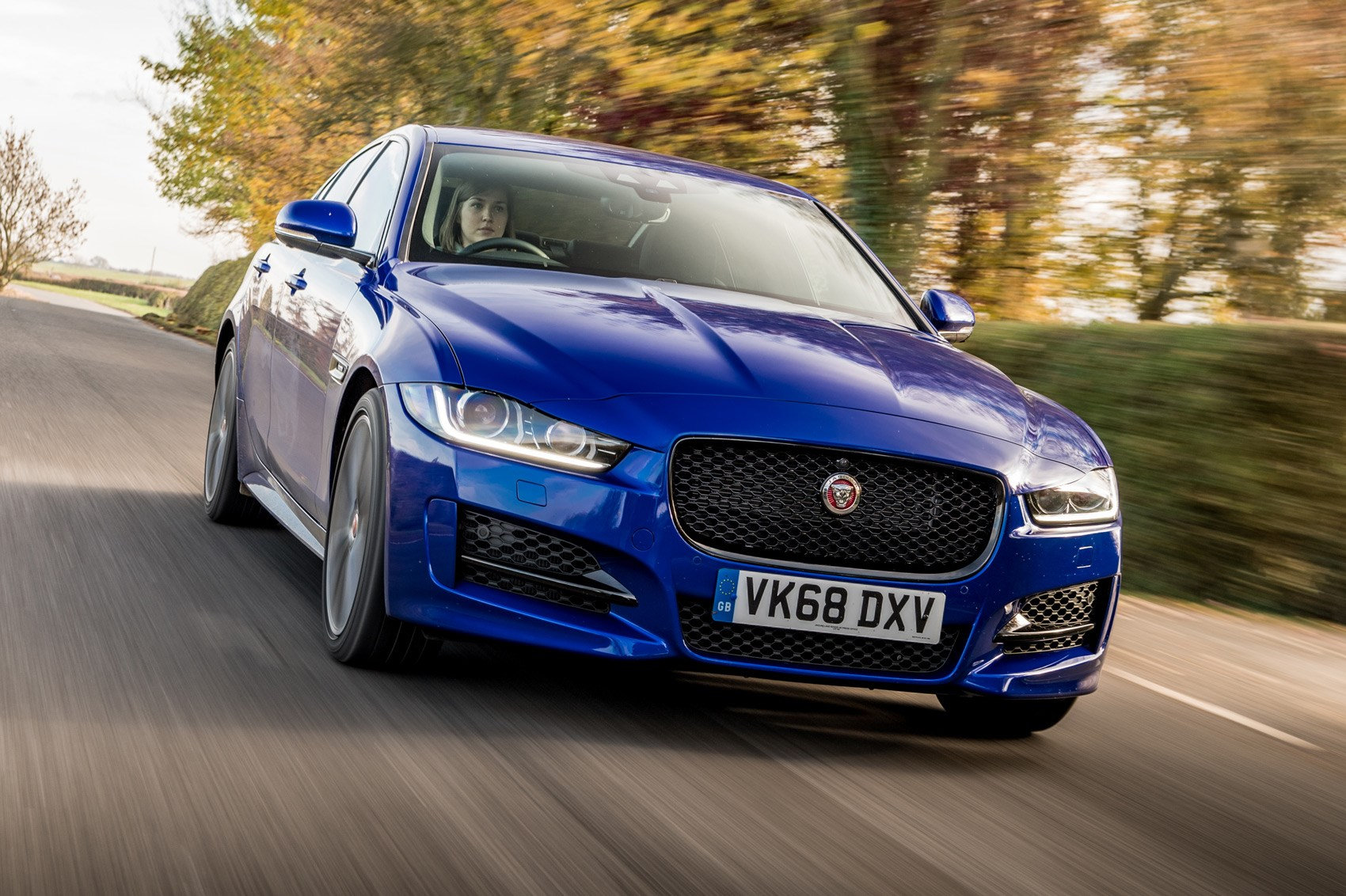 Jaguar Xe Review 2020 Model Year Test Car Magazine