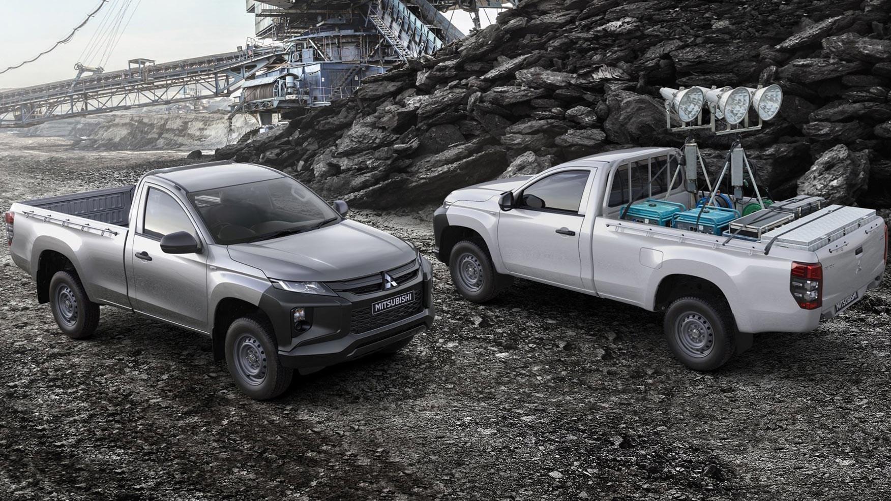 Mitsubishi L200 (2019) pick-up truck review | CAR Magazine