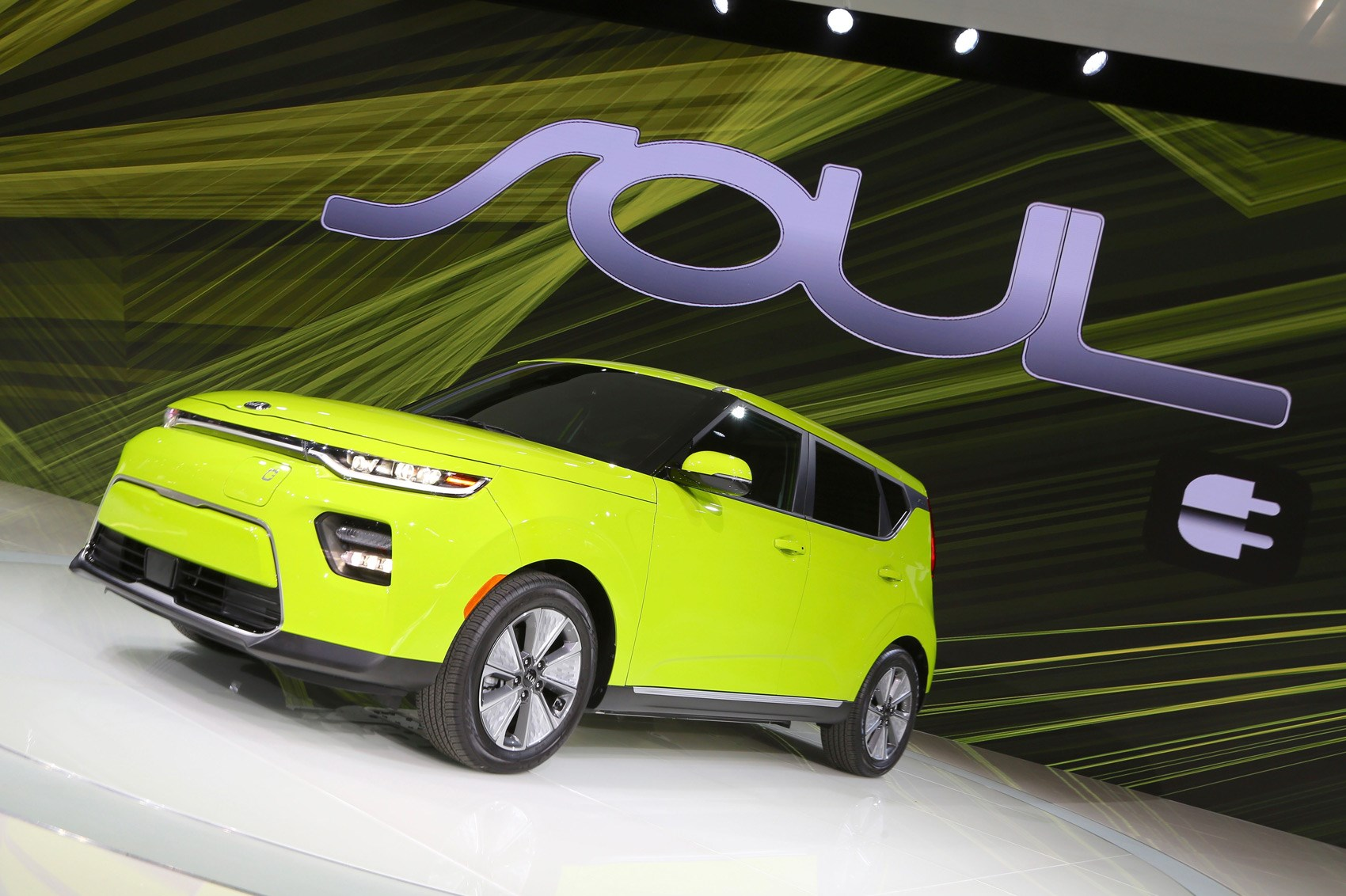 First Look At The New 2019 Kia Soul