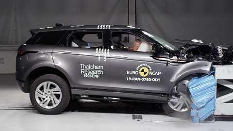 Land Rover | Car News | CAR Magazine