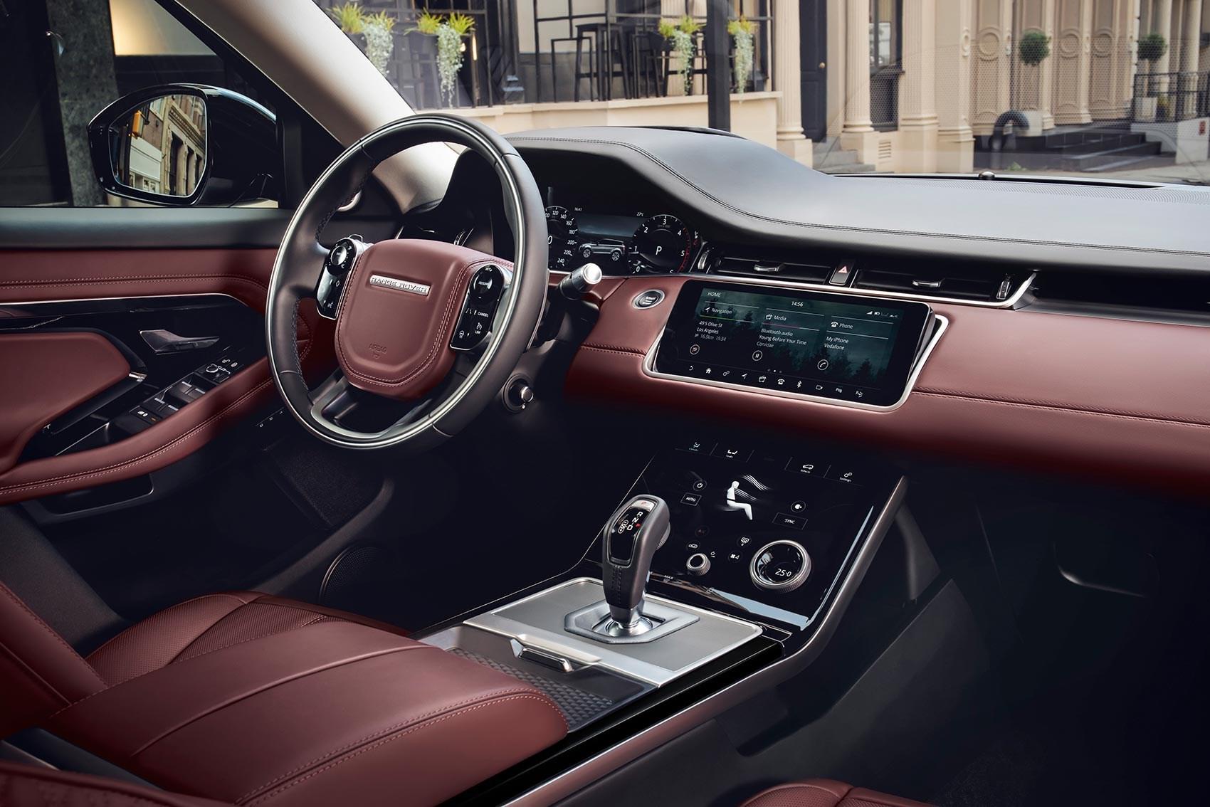 New Range Rover Evoque 2019 revealed  CAR Magazine