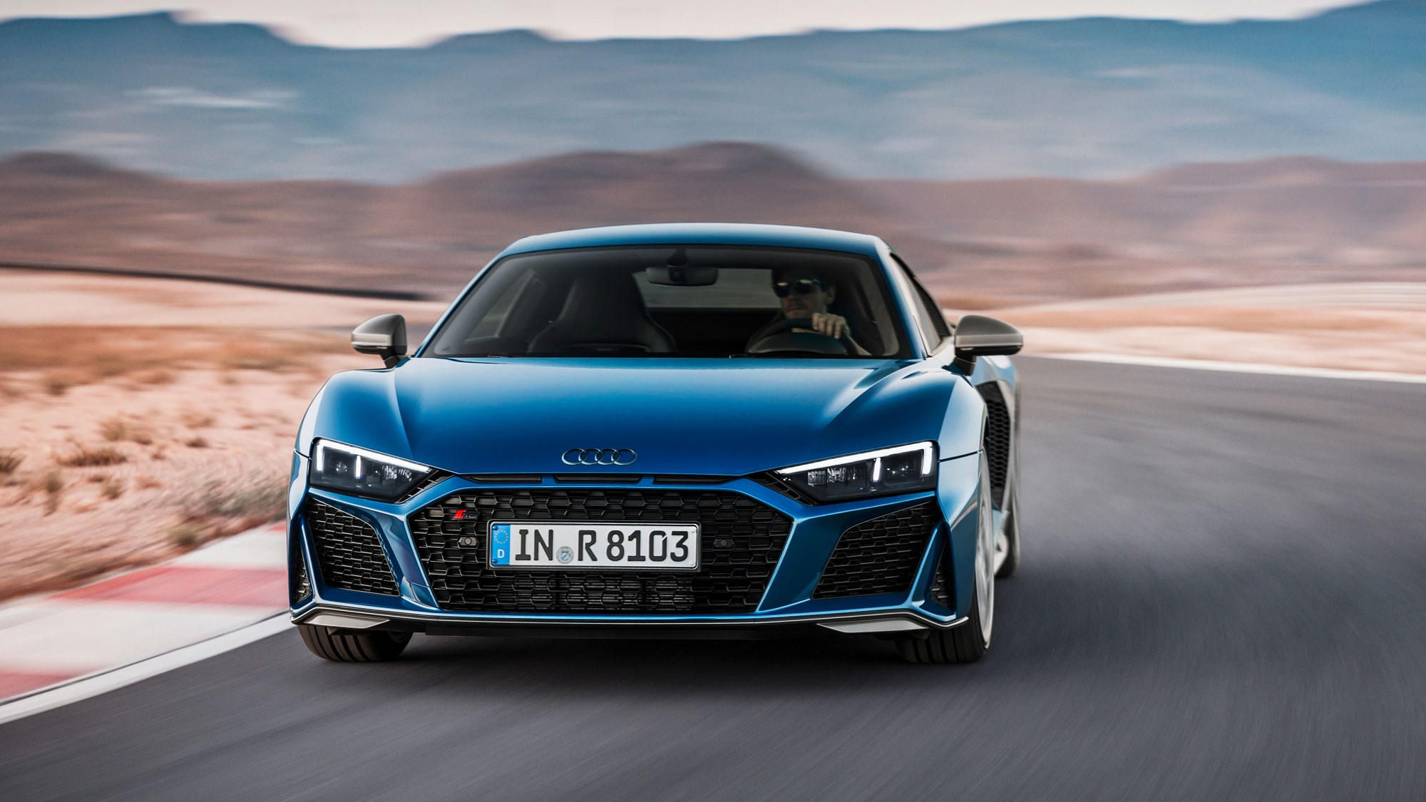 New Audi R8 (2019): Still The Ultimate Daily Supercar