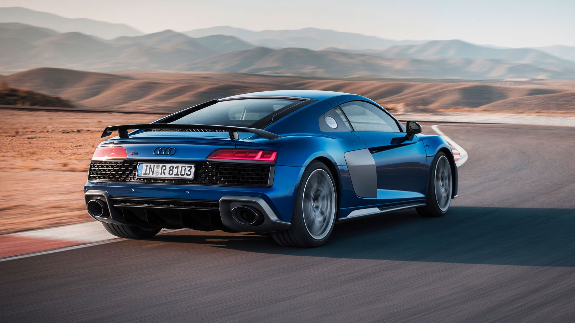 New Audi R8 2019 Still The Ultimate Daily Supercar Car Magazine