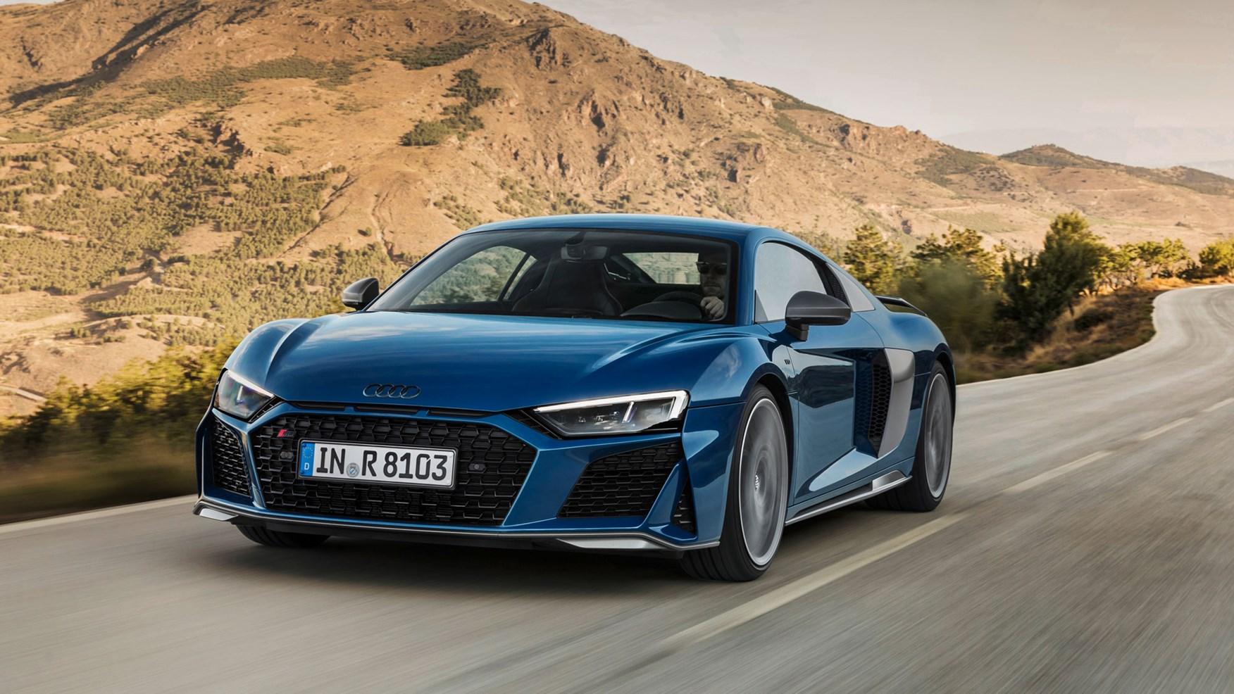 Kekurangan Audi R8 V10 2019 Spesifikasi