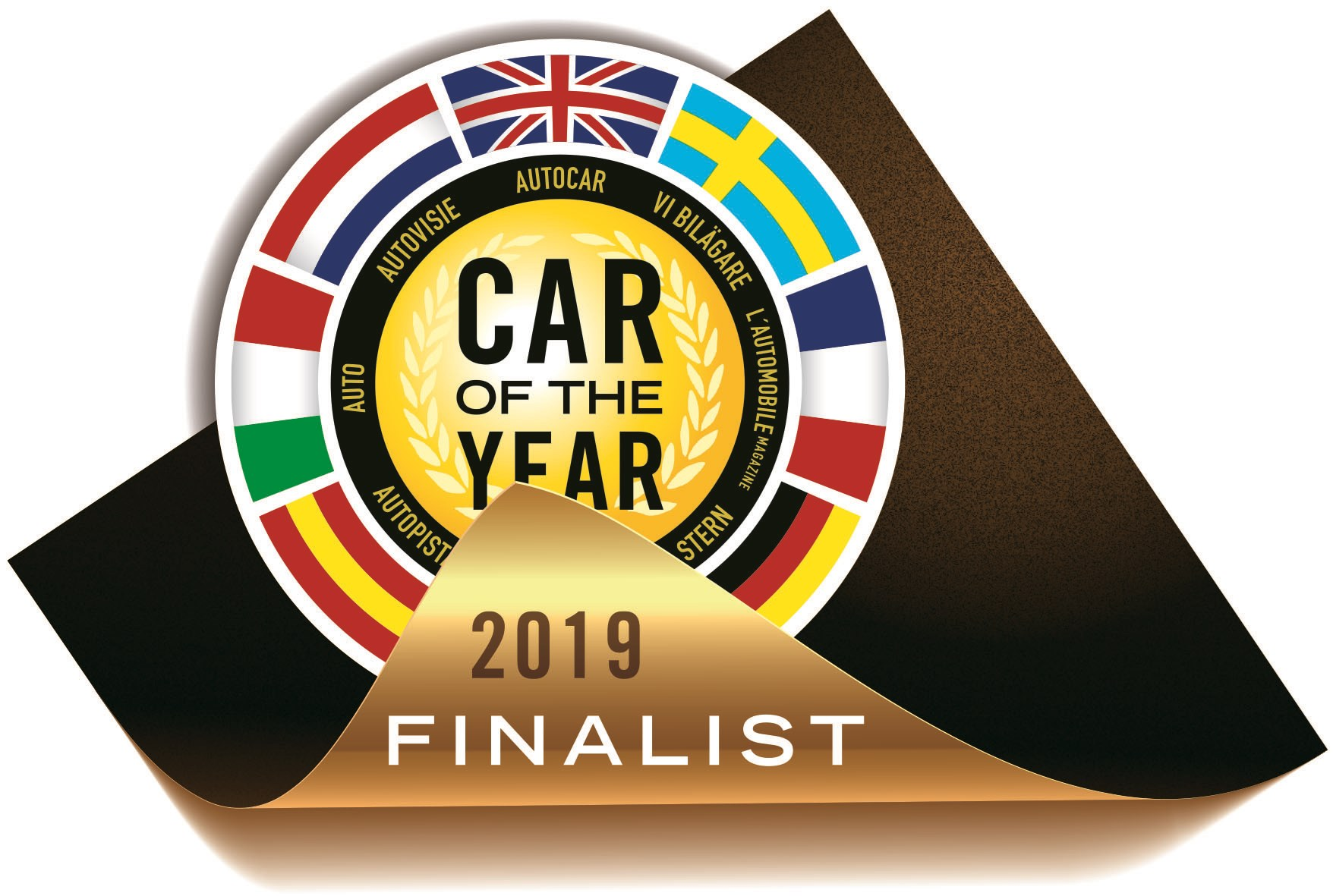 European Car Of The Year Awards 2019 Car Magazine