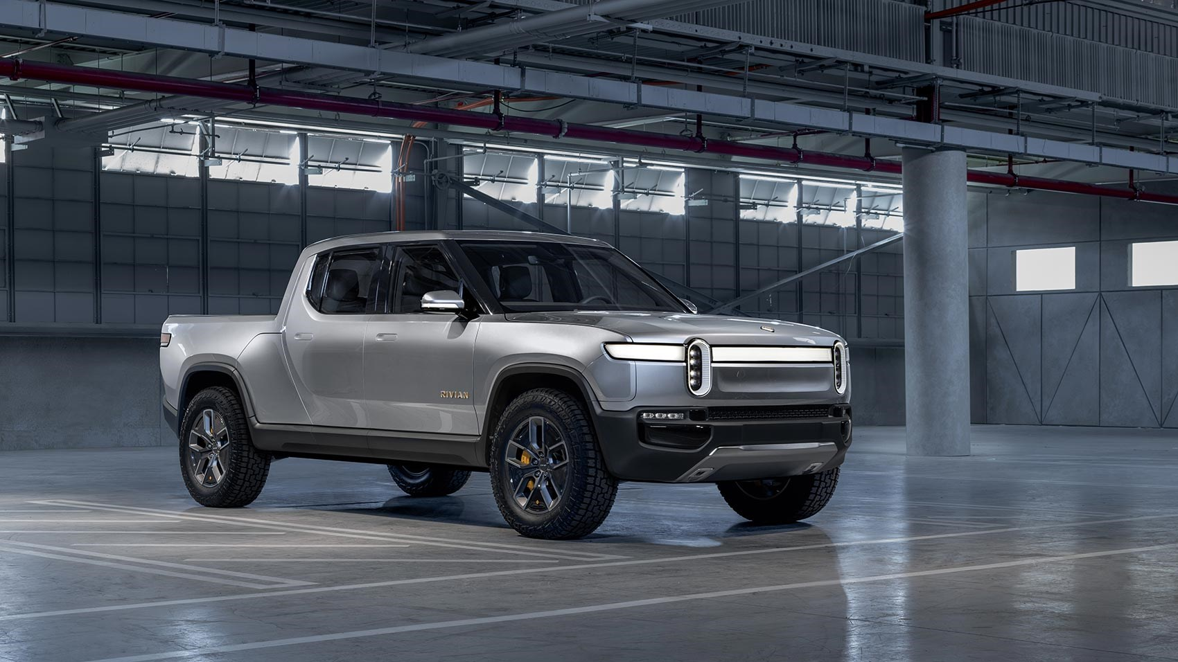 Rivian R1t News And Specs Car Magazine