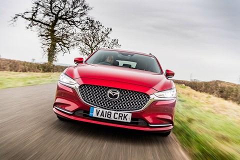 Mazda 6 Tourer long-term test