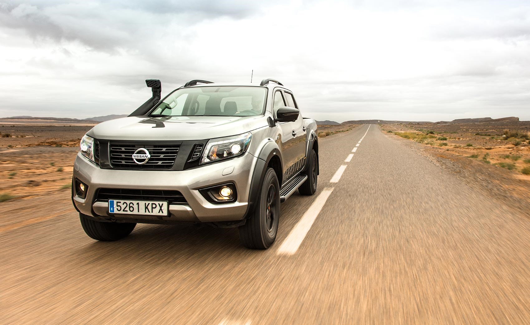 Navara N Guard Review Car Magazine