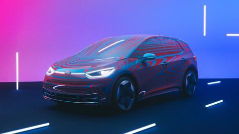 Volkswagen Electric Cars Vw S Ev Range Explained Car Magazine