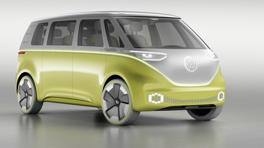 Volkswagen Electric Cars What You Need To Know Car Magazine