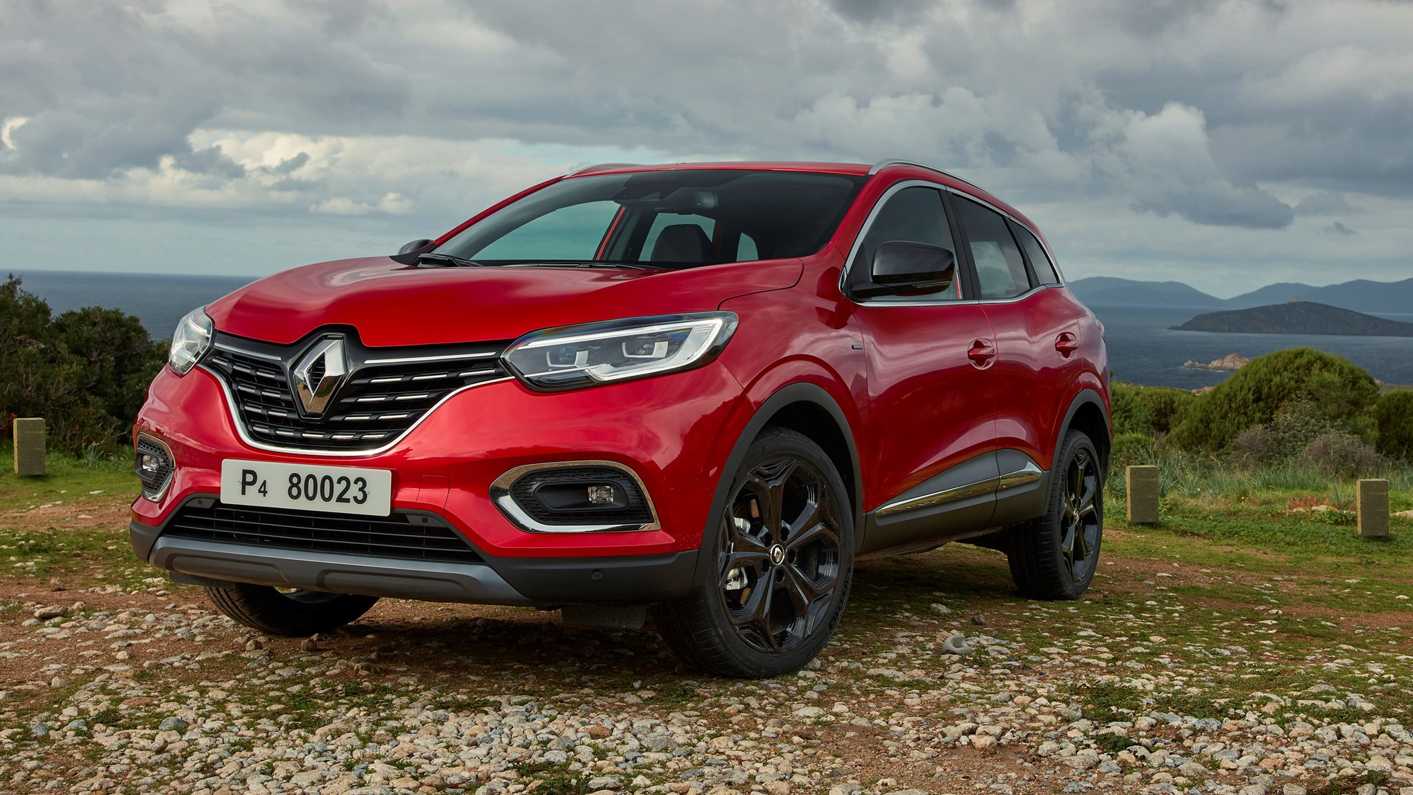 renault kadjar suv 2019 review blink and you 39 ll miss it. Black Bedroom Furniture Sets. Home Design Ideas