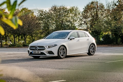 Mercedes A-Class long-term test
