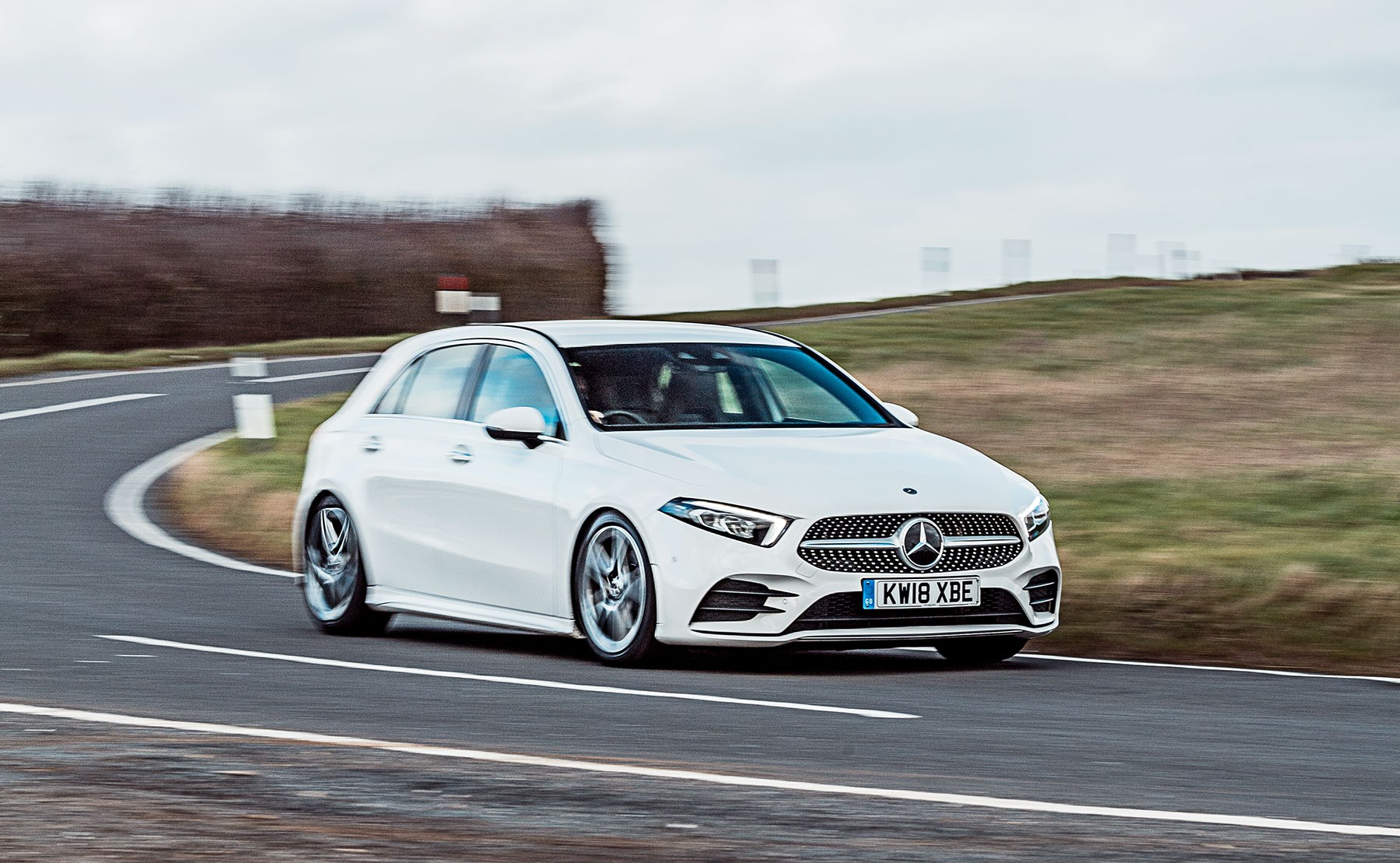Mercedes Benz A Class >> Mercedes Benz A Class Long Term Test Car Magazine