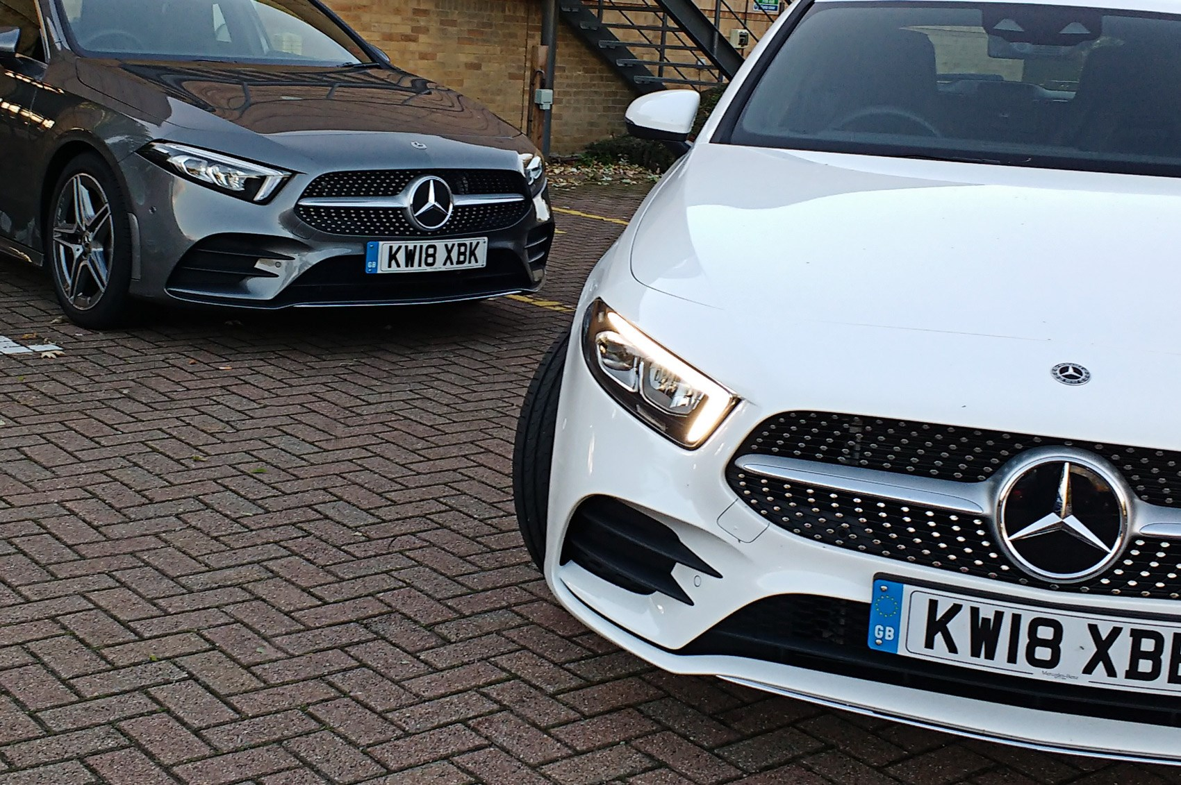 Mercedes-Benz A-Class long-term test | CAR Magazine