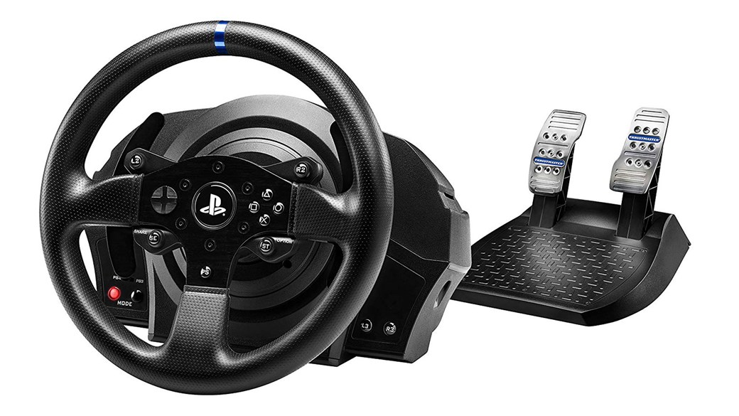 Best racing wheels 2019: PS4, Xbox One and PC | CAR Magazine