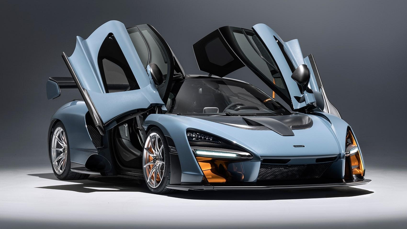 2019 Cars: Hypercars Of 2019