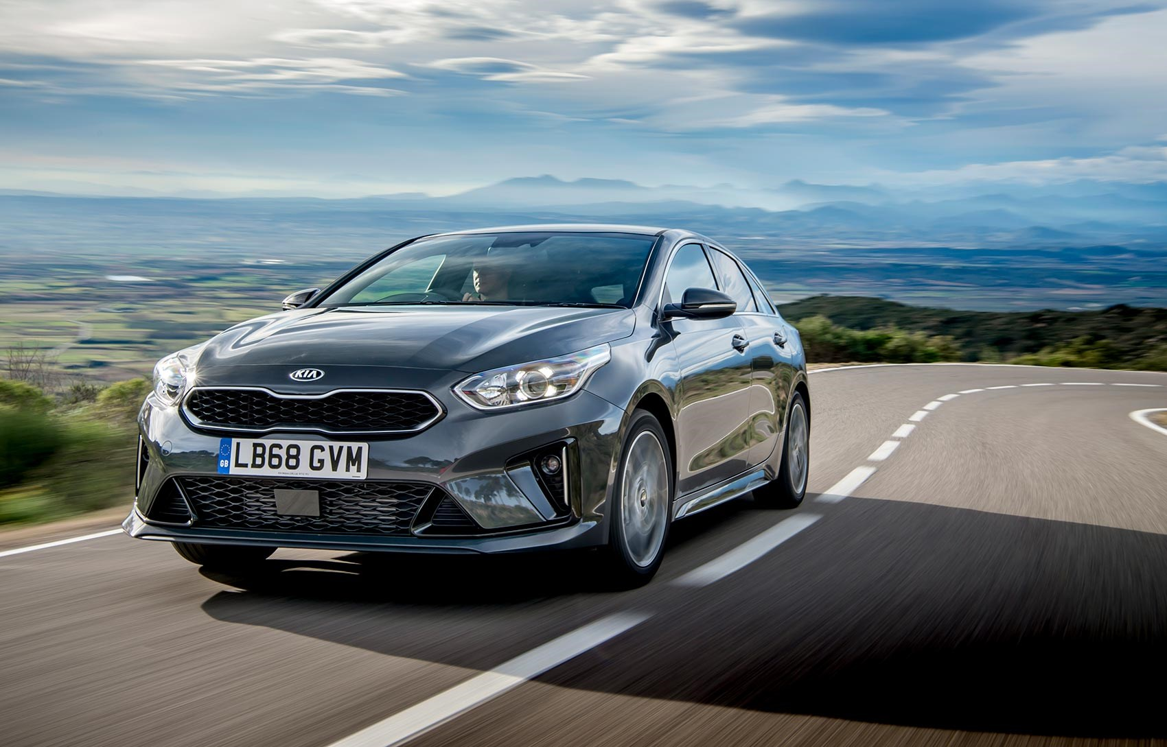 Infiniti Lease Deals >> Kia Proceed review | CAR Magazine