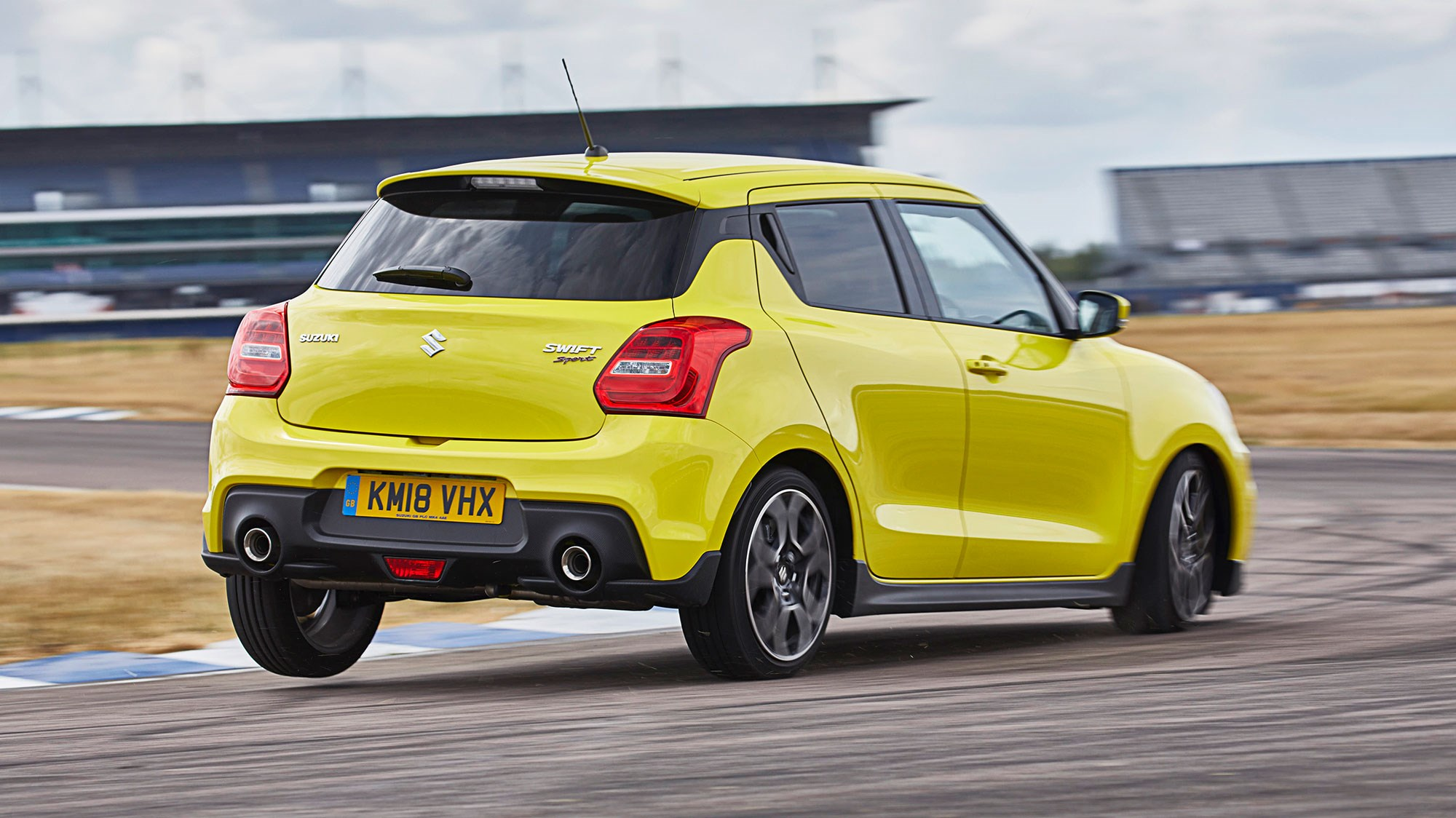 Suzuki Swift Sport (2019) long-term review | CAR Magazine