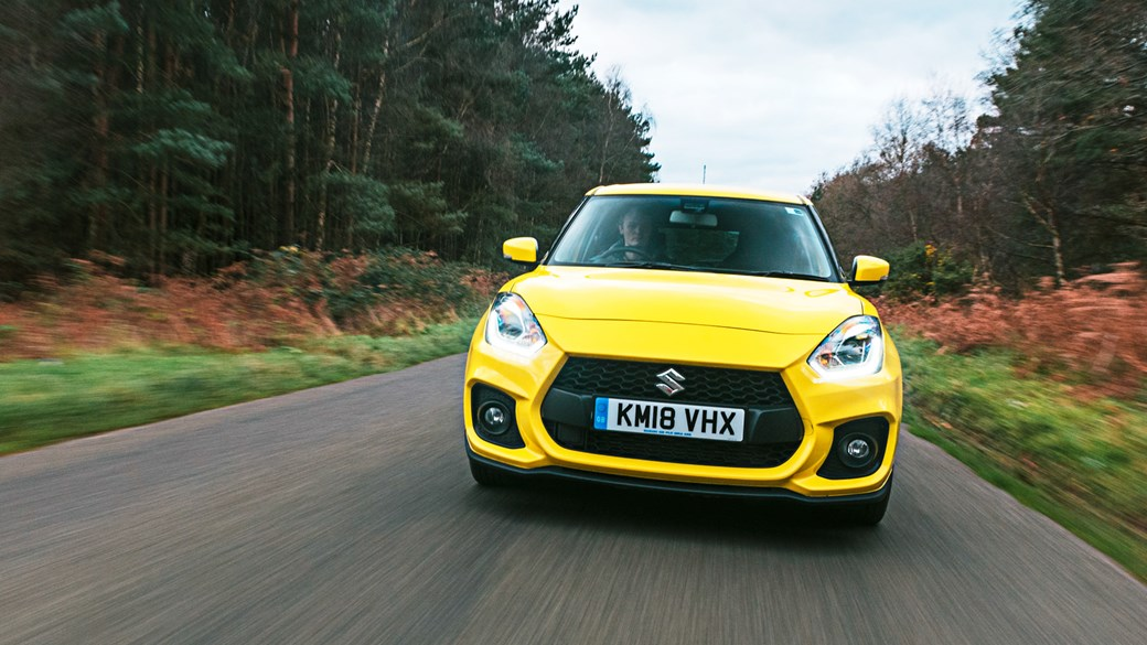 Suzuki Swift Sport (2019) long-term review   CAR Magazine