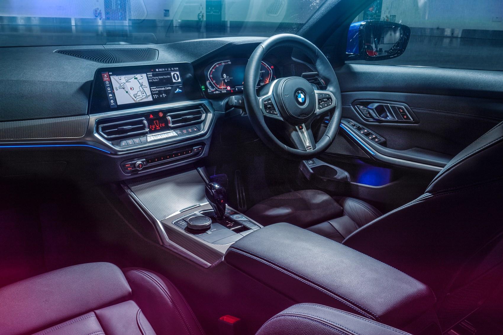 Best compact exec 2019: BMW 3-series vs the world | CAR Magazine
