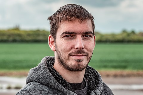 Daniel Somerton