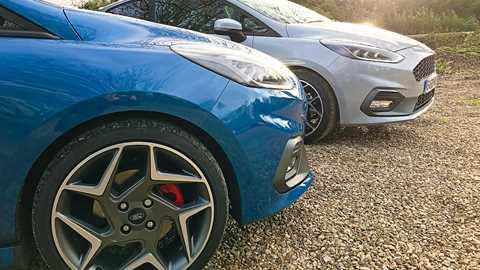 Tests Com Reviews >> Ford Long Term Tests Car Reviews Car Magazine